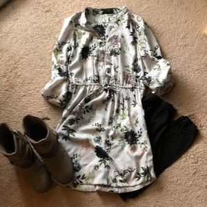 Tops - Gorgeous tunic nwot